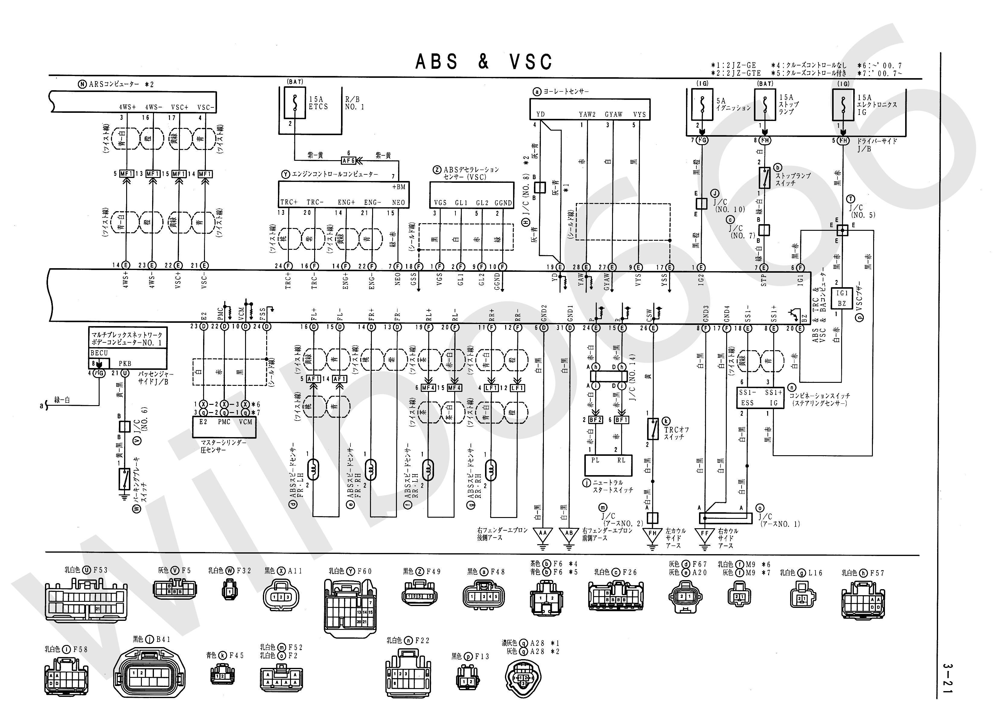 JZS161 Electrical Wiring Diagram 6748505 3 21?resize\\\\\\\=840%2C595 bad boy wiring diagram wiring diagram shrutiradio wire harness diagram at fashall.co